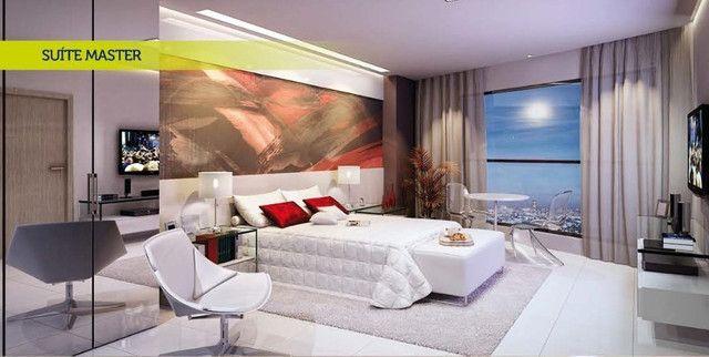 Apartamento a venda em Caruaru com 323 m² 4 suítes 5 vagas de garagem lazer completo - Foto 12