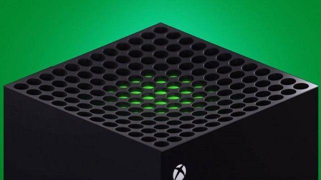 Console Xbox Series X Preto - Pronta Entrega - Foto 2
