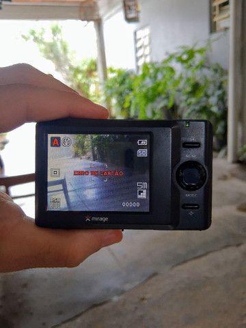 Camera fotográfica Miragem de 5 Megapixels - Foto 3