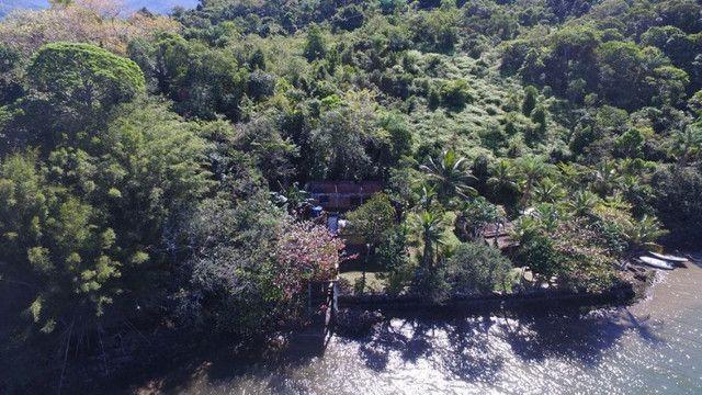 Terreno em Ilha de Angra dos Reis com 1100m2 - Foto 15