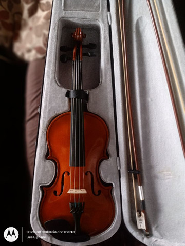 Violino Mavis 4/4  - Foto 2