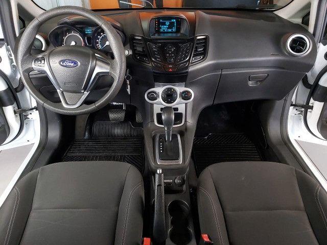 Ford Fiesta automático 2014/2015 - Foto 7