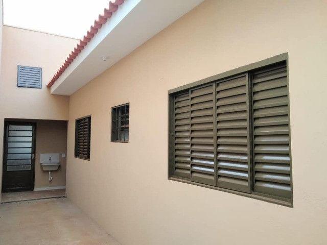 Casa nova em Serrana/SP, no Parque São José, podendo ser financiada - Foto 9