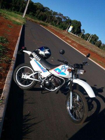 Vendo Yamaha dt180  - Foto 2