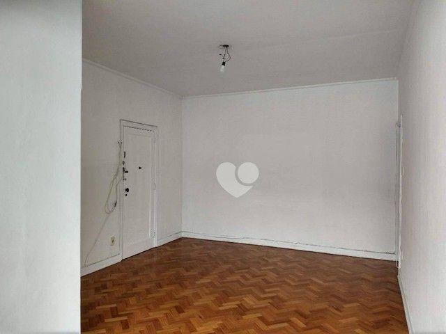 Apartamento com 3 dormitórios à venda, 107 m² por R$ 890 mil - Botafogo - Rio de Janeiro/R - Foto 2