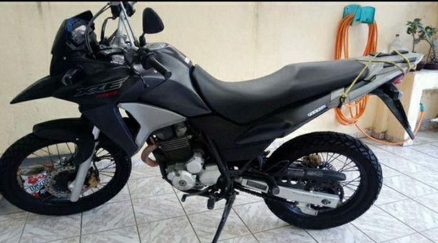 Honda XRE 300/300