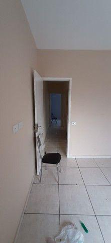 Carandaí MG - Casa Geminada - aceito trocas(lote, carro, etc) - Foto 17