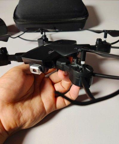 10x Sem Juros no Cartão Drone com câmera wi-fi S600 para iniciantes! - Foto 3