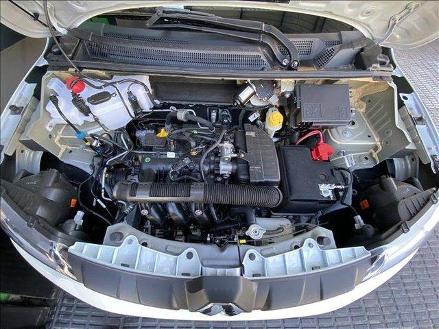 Renault Kwid 1.0 12v Sce Zen - Foto 8