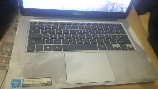 notbook tablet positivo motion q232a - Foto 3