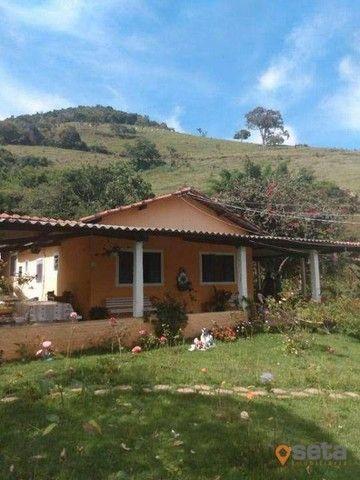 Sítio à venda, 3680 m² por R$ 530.000,00 - Oriente - Itajubá/MG