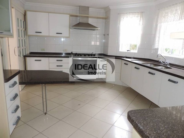Casa em Condomínio com 4 quartos à venda por R$ 2500000.00, 308.00 m2 - CAMPO COMPRIDO - C - Foto 3