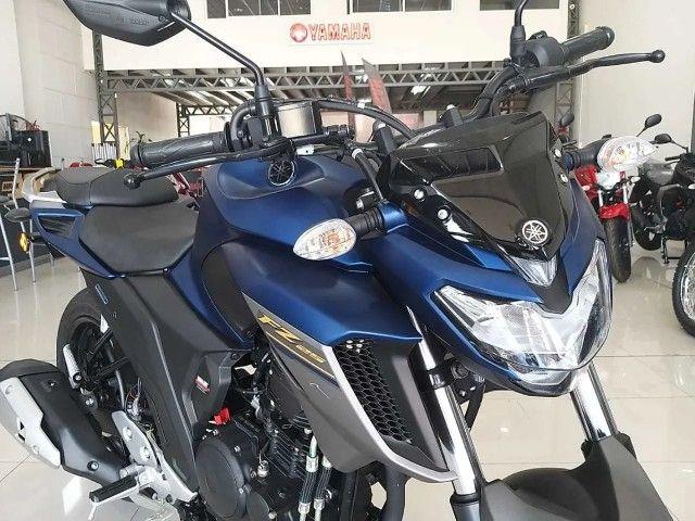 Yamaha Fazer 250 - 2020 - Foto 12