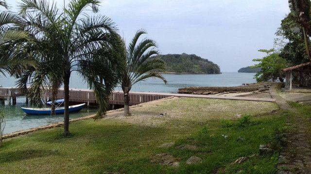 Ilha Jose Andre com 56.000 m2 em Angra dos Reis - RJ - Foto 8