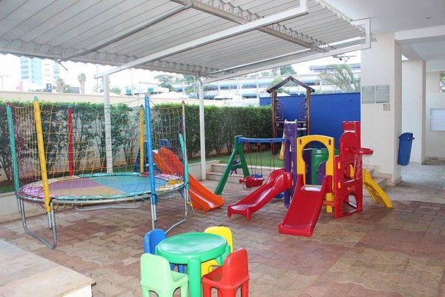 Apartamento 3 suítes 159m² com lazer completo - Setor Serrinha Alto do Bueno em Goiânia-GO - Foto 16