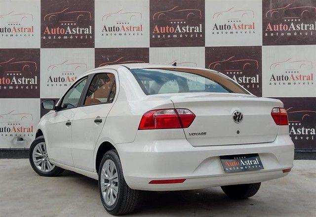 Volkswagen Voyage VOYAGE 1.6 MSI FLEX 8V 4P FLEX MANUAL - Foto 5