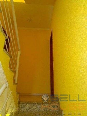 Casa para alugar com 2 dormitórios em Vila marina, Santo andré cod:25714 - Foto 16