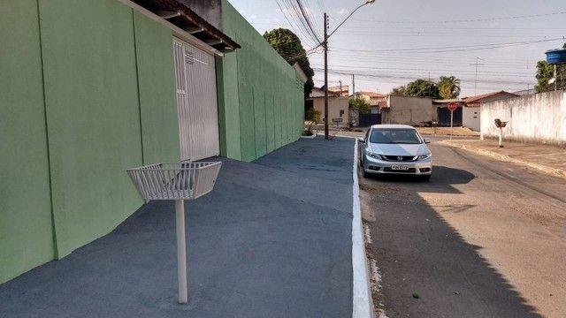 Vende imóvel de esquina, no Setor Jardim Novo Mundo, com 3 imóveis, separados, localizado  - Foto 5
