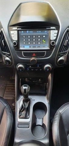 Hyundai ix35 Gls 2.0 Flex Automático 2017 - Foto 10