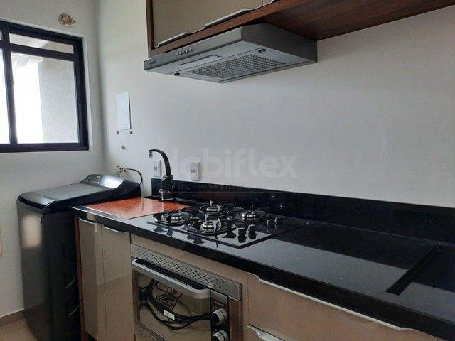 Apartamento a venda, com 2 quartos e mobiliado. Ribeirão da Ilha, Florianópolis/SC. - Foto 10
