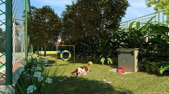 Living Garden Residencial - 152 a 189m² - 3 a 4 quartos - Fortaleza - CE - Foto 9