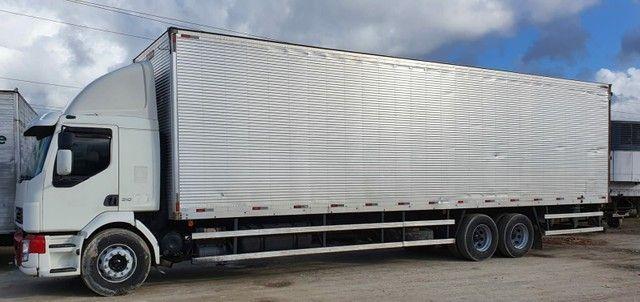 VM 310 Truck 2008 baú longado - Foto 3