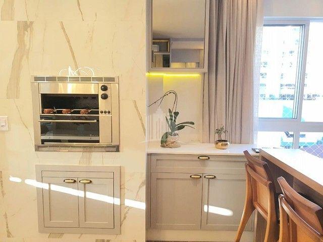 Apartamento a venda Finamente Mobiliado - Foto 11