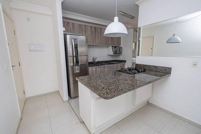 APARTAMENTO com 2 dormitórios à venda com 77.5m² por R$ 305.000,00 no bairro Fanny - CURIT - Foto 5
