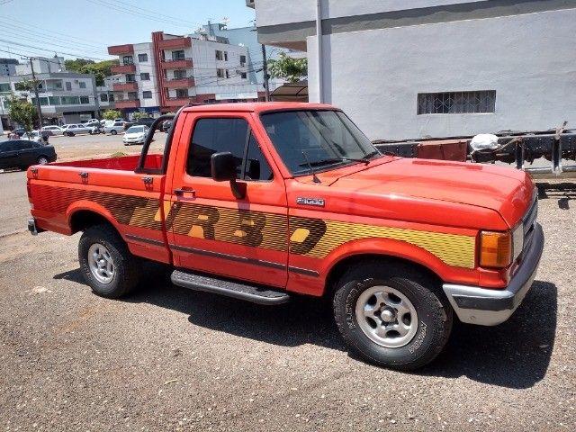 F1000 Turbo - Foto 4