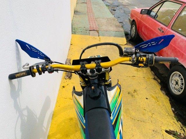 `Yamaha TTR-230 2013 - Foto 6