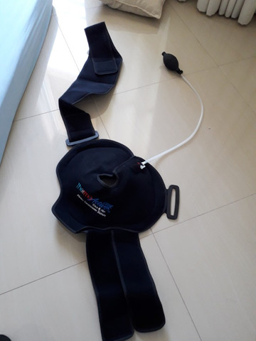 ThermoActive Quente e Frio - Mobile Compression - Tratamento de Ombro - Foto 4
