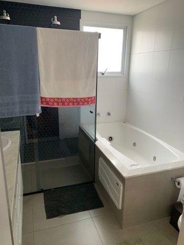 Apartamento com 3 dormitórios à venda, 166 m² por R$ 1.400.000,00 - Residencial Mont Royal - Foto 8