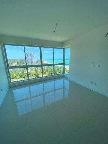 Apartamento com ampla vista para o Mar da praia de Guaxuma, à venda por apenas 1.3000M - Foto 6