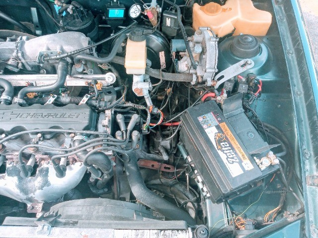Kadett GL 2.0 96/97 Gasolina e Gás Natural - Última semana anunciando o veículo - Foto 14