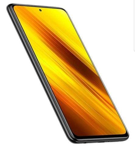 Celular Xiaomi Poco X3 Dual Chip 128GB 4G Global<br><br> - Foto 3