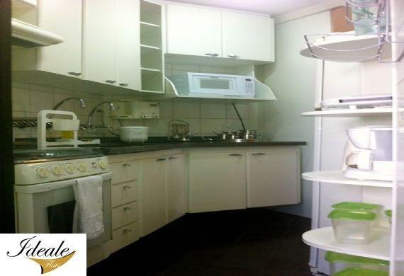 Flat em Moema 4 dormitorios - Foto 15
