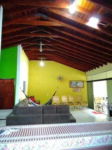 Casa no bairro universitário, próximo ao Upa e Agetram - Foto 2