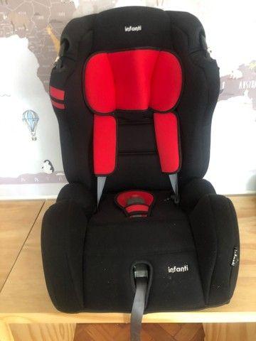 Cadeira para Auto Infanti 9 a 36kg