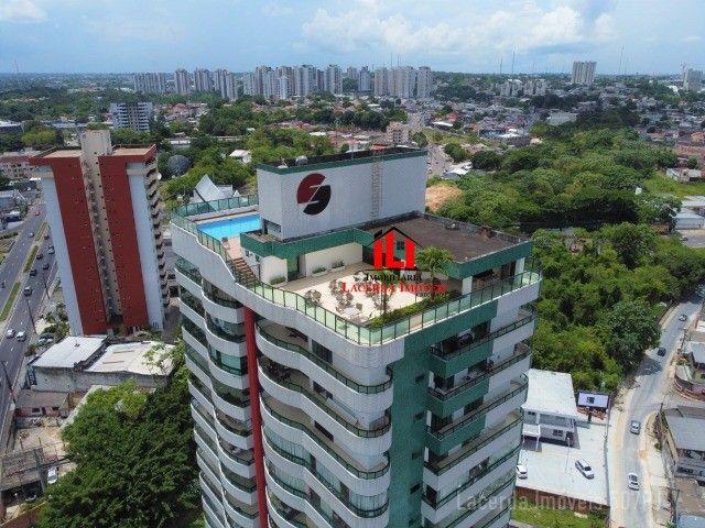 Residencial Nau Captânia Apto de 193 M² 03 Suites - Varanda Ampla