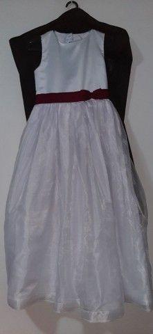 Vestido de Dama/Formatura