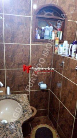Casa à venda, 180 m² por R$ 550.000,00 - Unamar - Cabo Frio/RJ - Foto 18