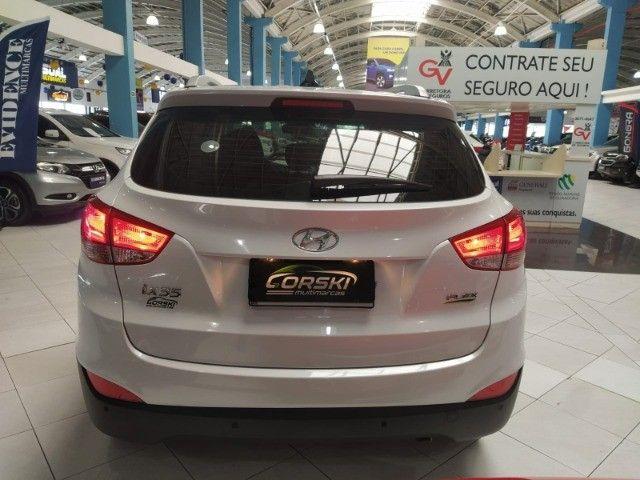 Hyundai IX35 GL 2.0 4x2 Automática Apenas 9 Mil Km 2021 - Foto 16