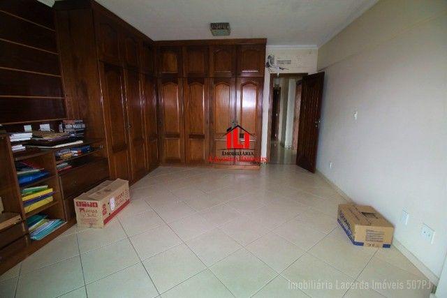 Residencial Nau Captânia Apto de 193 M² 03 Suites - Varanda Ampla  - Foto 12