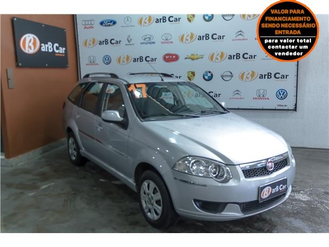 Fiat Palio 2017 1.4 mpi attractive weekend 8v flex 4p manual