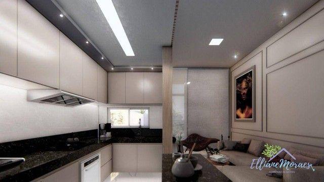 Casa à venda, 103 m² por R$ 360.000,00 - Parnamirim - Eusébio/CE - Foto 13