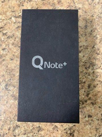 LG Qnote+ pluss - Foto 4