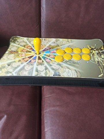 Controle arcade 2and impact - Foto 3