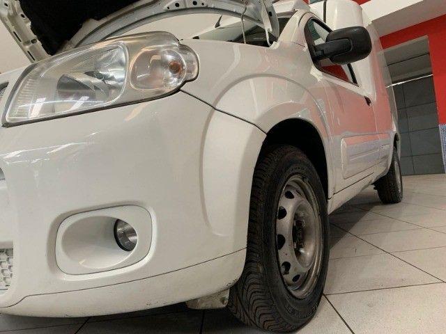 Fiat Fiorino Furgão 1.4 Evo (Flex) Completa - Foto 12