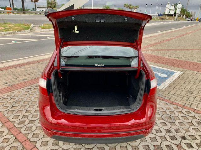 Ford New Fiesta 2014 1.6 Flex Completo automático - Foto 5