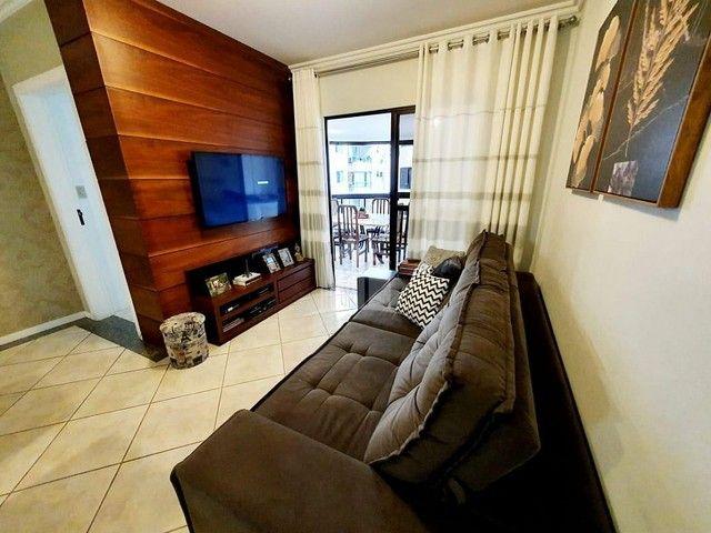 Apartamento a venda com Ampla Sacada com Churrasqueira - Foto 6